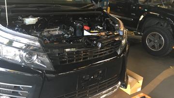 自動車修理整備